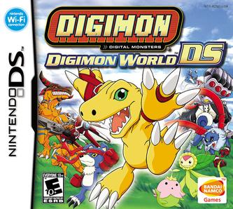 digimon world ds wikipedia. Black Bedroom Furniture Sets. Home Design Ideas