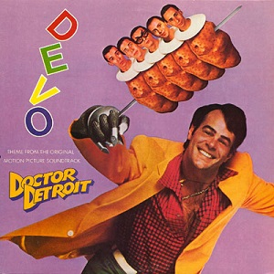 Theme from <i>Doctor Detroit</i> 1983 EP by Devo