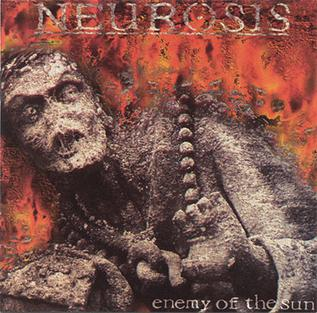 <i>Enemy of the Sun</i> 1993 studio album by Neurosis