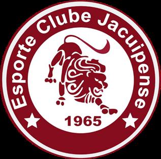 Esporte Clube Jacuipense Brazilian association football club based in Riachão do Jacuípe, Bahia, Brazil