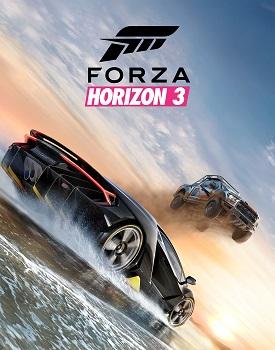 Forza Horizon  Car Pass Deluxe Editoin