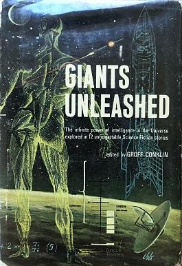 <i>Giants Unleashed</i>