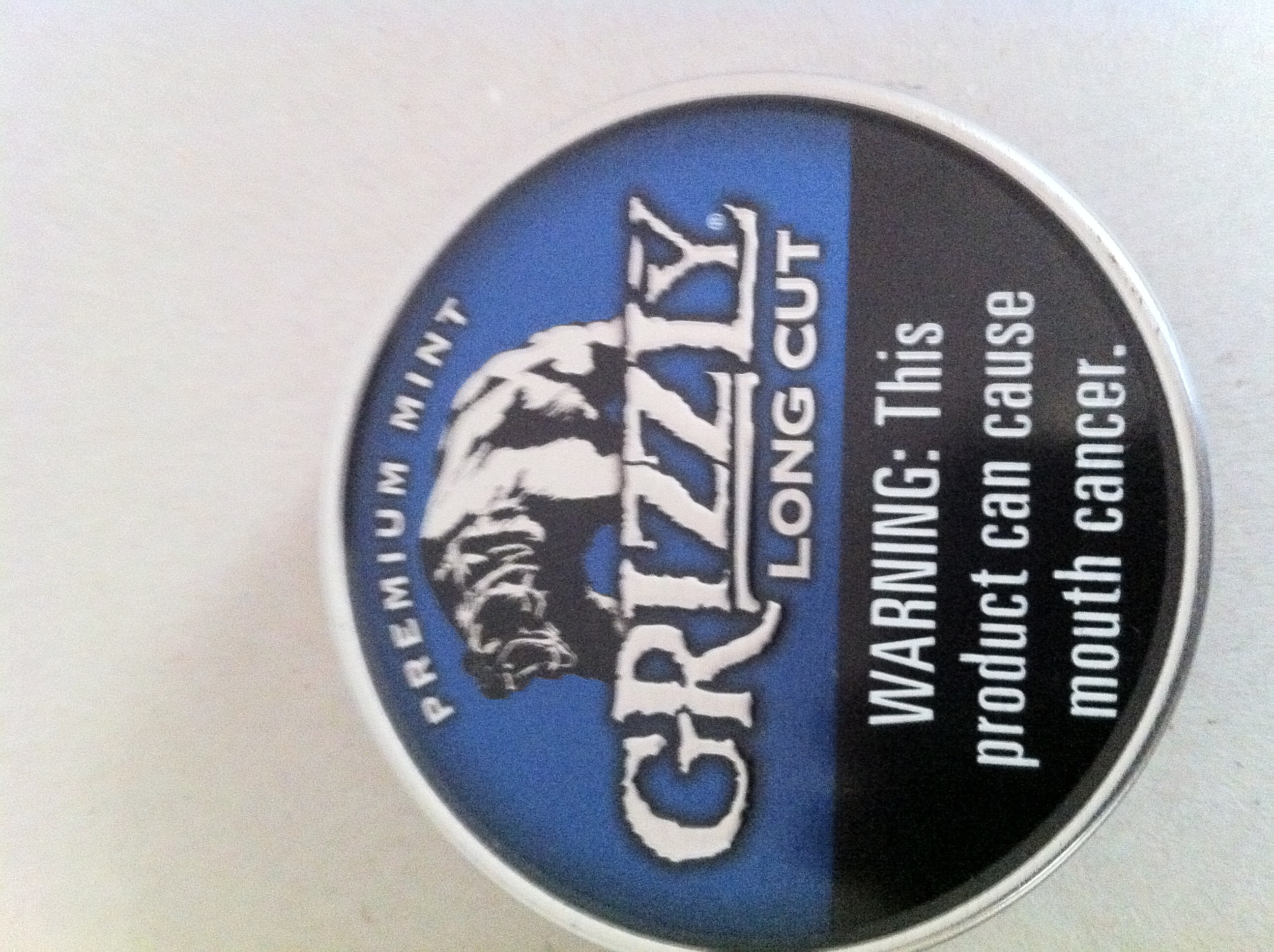 Grizzly (tobacco) - Wikipedia