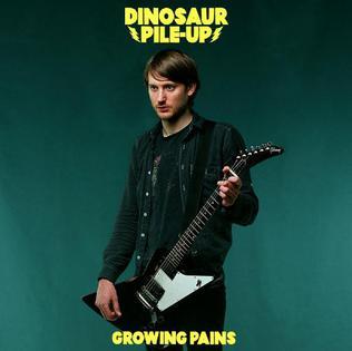 Growing Pains Dinosaur Pile Up Album Wikipedia