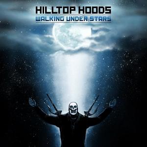 Hilltop Hoods Restrung Tour Merchandise
