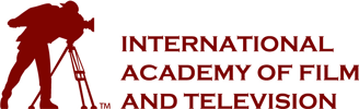 International Academy of Film and Television (logo).png