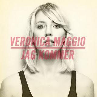 Jag kommer single by Veronica Maggio
