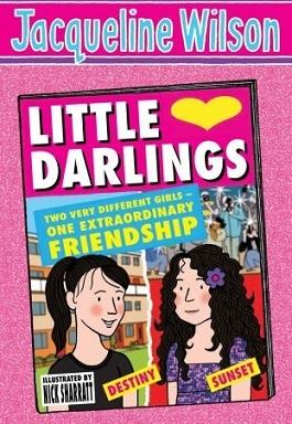 <i>Little Darlings</i> (novel) 2010 novel by Jacqueline Wilson