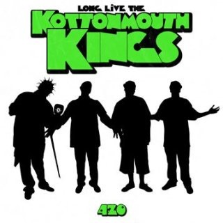 <i>Long Live The Kings</i> 2010 studio album by Kottonmouth Kings