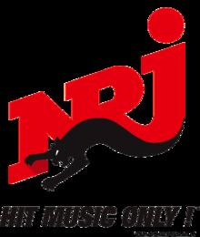NRJ French radio station