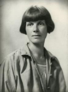 Margaret Calkin James British calligrapher, graphic designer, textile printer, watercolour painter, and printmaker