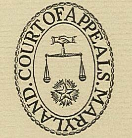 Maryland Court of Appeals court of last resort for the State of Maryland, United States