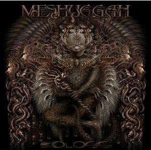<i>Koloss</i> album by Meshuggah