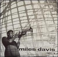 LOS DISCAZOS DEL JAZZ - Página 3 Miles_Davis_Volume_1