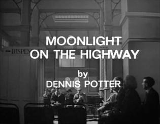 <i>Moonlight on the Highway</i>