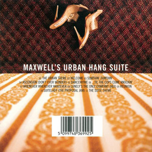 Maxwell's Urban Hang Suite - Wikipedia