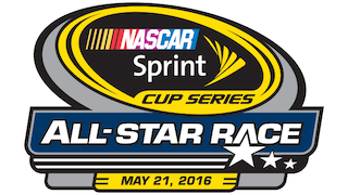 2016 race logo NASCAR Sprint All-Star Race 2016 logo.png