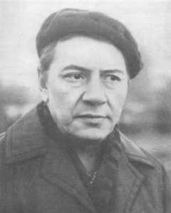 Viktor Nekipelov Soviet dissident
