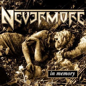 <i>In Memory</i> 1996 EP by Nevermore