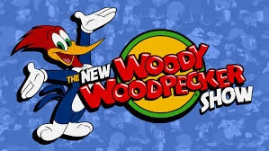 <i>The New Woody Woodpecker Show</i>