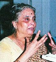 Nirupama Raghavan Indian astrophysicist, weather scientist, historian of science and educator