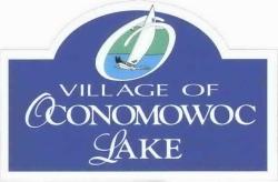 Oconomowoc Lake, Wisconsin Village in Wisconsin, United States
