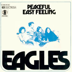 Cover image of song Peaceful Easy Feeling by Eagles