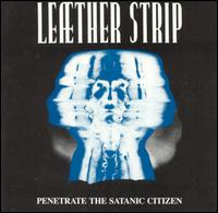 Penetrate the satanic citizen