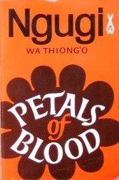 petals of blood chapter summary