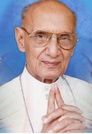 Joseph Albert Rosario
