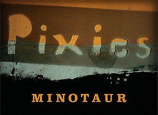 Minotaur Pixies Album Wikipedia
