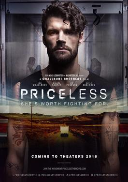 Priceless (2016) 720p WEB-DL 700MB