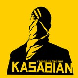 Reason Is Treason 2004 single by Kasabian