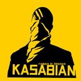 Imagem da capa da música Reason Is Treason de Kasabian