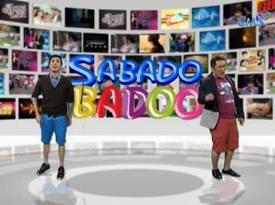 <i>Sabado Badoo</i> 2015 Philippine television show