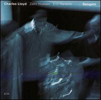 <i>Sangam</i> (album) 2006 live album by Charles Lloyd