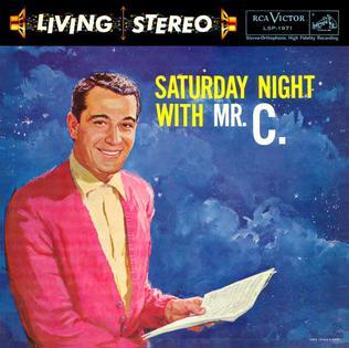 1958 studio album by Perry Como