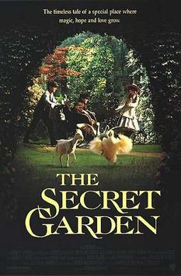 The Secret Garden 1993 Film Wikipedia
