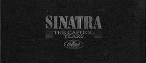 <i>The Capitol Years</i> (1998 Frank Sinatra album) 1998 box set by Frank Sinatra