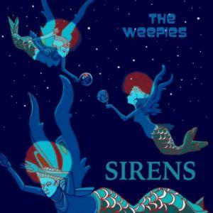 the weepies sirens