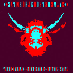 <i>Stereotomy</i> 1985 studio album by The Alan Parsons Project