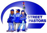 Image result for street pastors logo 215 x 130
