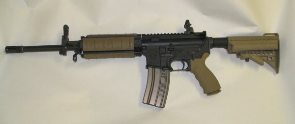 Image result for wiki ar15