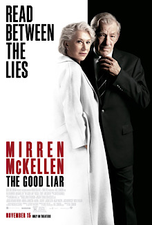 The Good Liar - Movie Poster