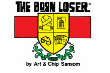 The Born Loser Logo.png