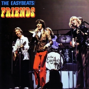 <i>Friends</i> (The Easybeats album) 1970 studio album by The Easybeats