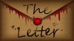 The Letter (video game)   Wikipedia