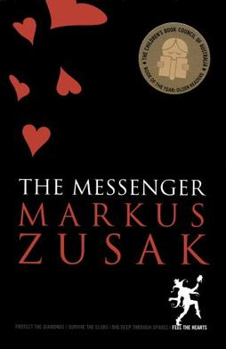 http://upload.wikimedia.org/wikipedia/en/5/54/The_Messenger_Au_Cover.jpg