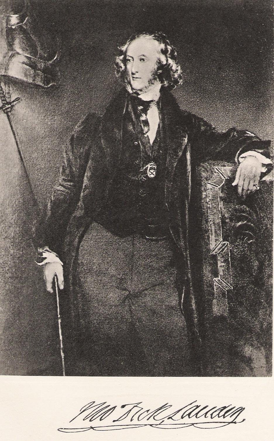 Thomas Dick Lauder Wikipedia