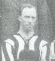 Tom Baxter (footballer, born 1893) English footballer